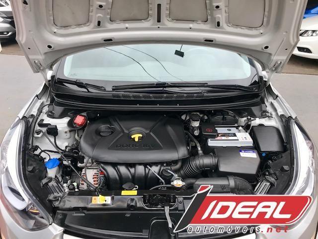 Hyundai Elantra GLS 2.0 16V Flex Aut. - Foto 10
