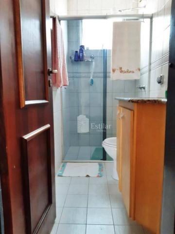 Sobrado 03 quartos (01 suíte) no Jardim das Américas, Curitiba - Foto 17