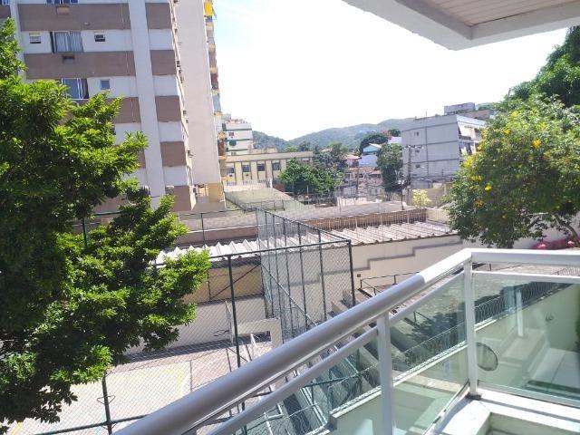 Excelente 3qtos (1 suite) em frente Center Shopping - Foto 8
