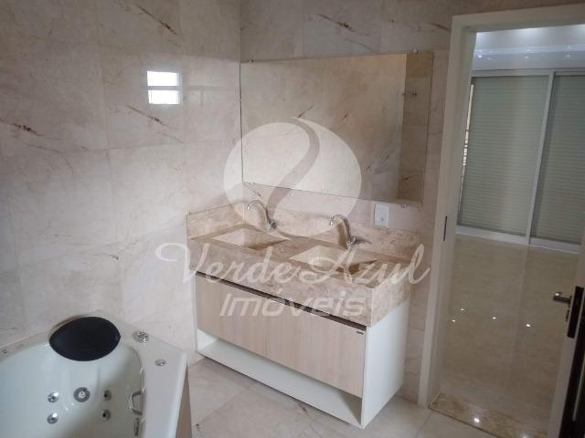Casa à venda com 3 dormitórios em Jardim golden park residence, Hortolândia cod:CA005197 - Foto 4