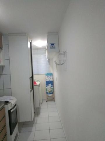 Otimo apartamento em condominio fechado em Candeias RL - Foto 10