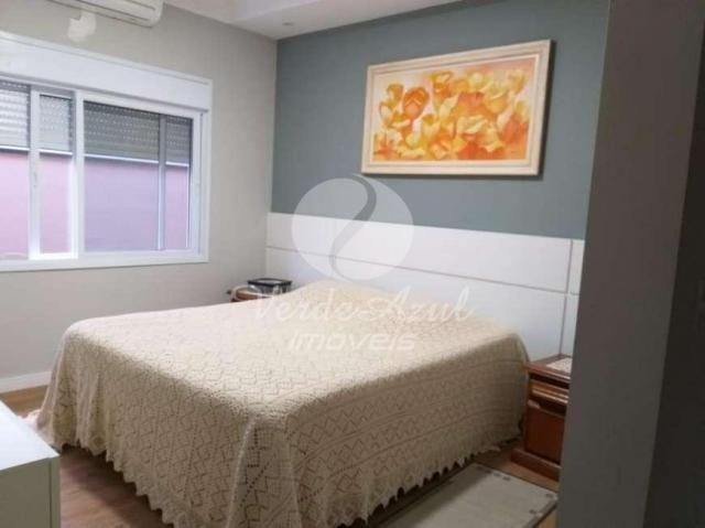 Casa à venda com 3 dormitórios em Swiss park, Campinas cod:CA005201 - Foto 2