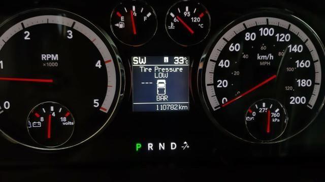 Dodge Ram Laramie 2012/2012 - 110.000km - 137.900,00 - Foto 11