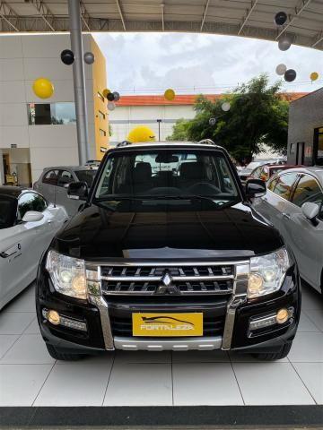 PAJERO FULL 2016/2016 3.8 HPE 4X4 V6 24V GASOLINA 2P AUTOMÁTICO - Foto 10