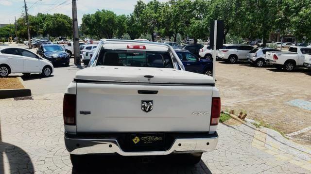 Dodge Ram Laramie 2012/2012 - 110.000km - 137.900,00 - Foto 9