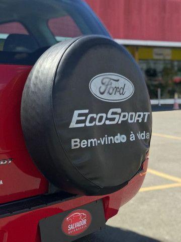 Ecosport 1.6 XLT 2006/2007 Zero km  - Foto 16