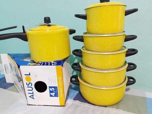 Lindos kits para sua cozinha. - Foto 2
