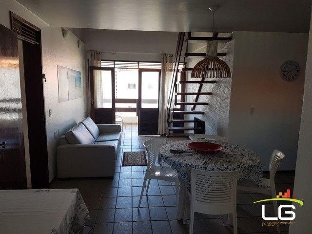 Apartamento Com 4 Quartos na Prainha, Aquiraz, Ceará - Foto 3