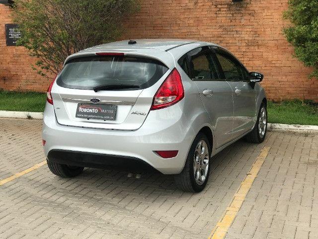 Ford - Fiesta 1.6 Se Hatch 2012 - Foto 7