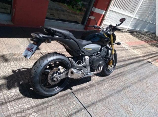Financio Honda CB 600  - Foto 3