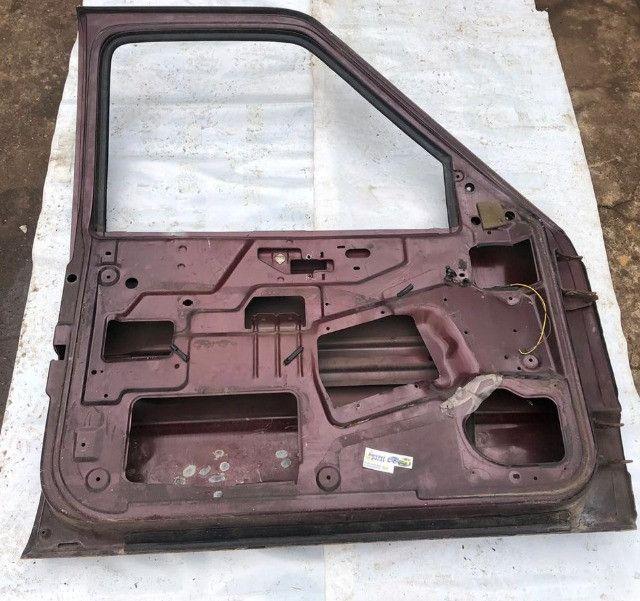 Porta S10 Blazer 95/11 Dianteira Esquerda #8485 - Foto 2