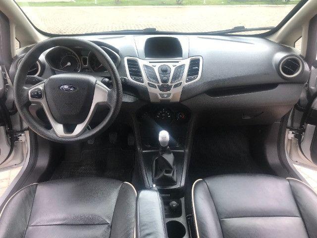 Ford - Fiesta 1.6 Se Hatch 2012 - Foto 2