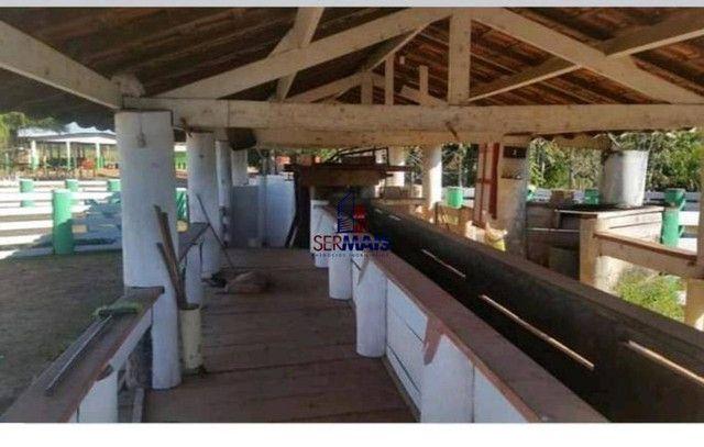 Fazenda à venda por R$ 25.000.000 - Zona Rural - Machadinho D'Oeste/RO - Foto 4