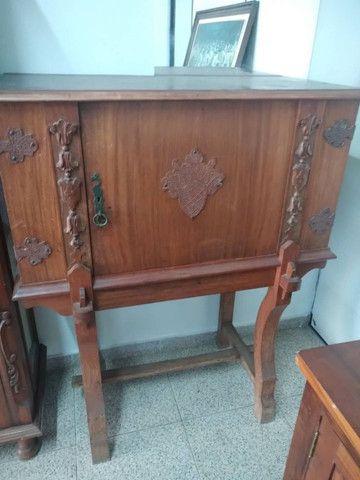 Móveis antigos de madeira ( Itapeva SP) - Foto 4