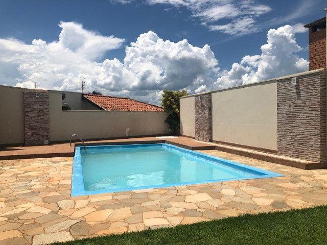 Residência construída em 700 M2 de terreno com piscina em Araras-SP - Foto 18