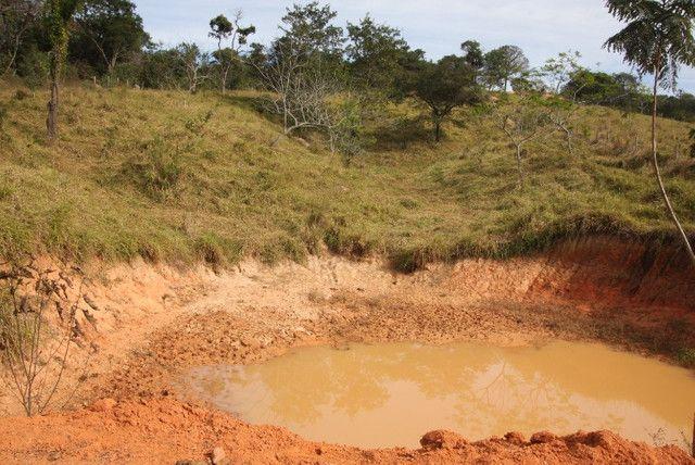 Chácaras de 2 hectares em Fortuna de Minas - Foto 7