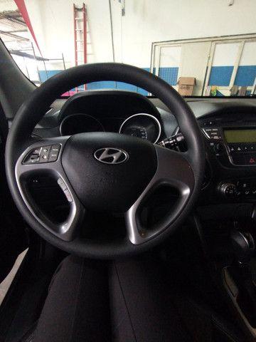 Hyundai IX35 2018 Luxo - Foto 4