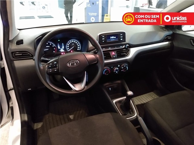 Hyundai Hb20 1.0 12V Flex Sense Manual - Foto 8