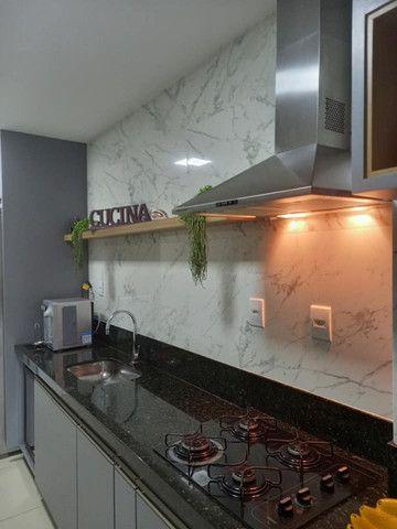 A RC + Imóveis vende um excelente apartamento no centro de Três Rios-RJ - Foto 4