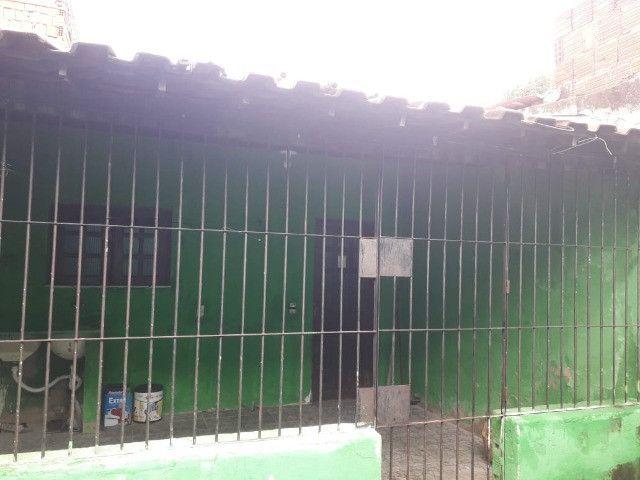 CP 030, Benfica, Casa plana com 02 quartos, 02 banheiros - Foto 17