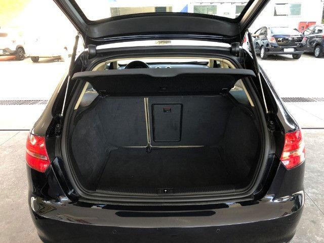 Audi A3 Sportback 2.0 Tfsi S-tronic ano: 2010 Top Blindado Impecavel - Foto 9