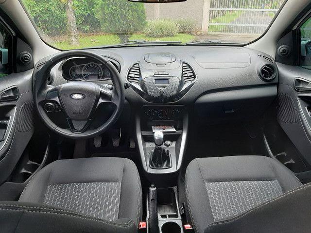 Ford Ka sedan SE 1.5 2015 - Foto 11