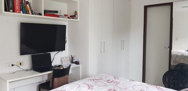 Apartamento com 3 quartos, 98,4 m²! Excelente acabamento e localização! - Foto 4