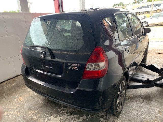Honda Fit 2005 1.4 Sucata para retirada de peças - Foto 3