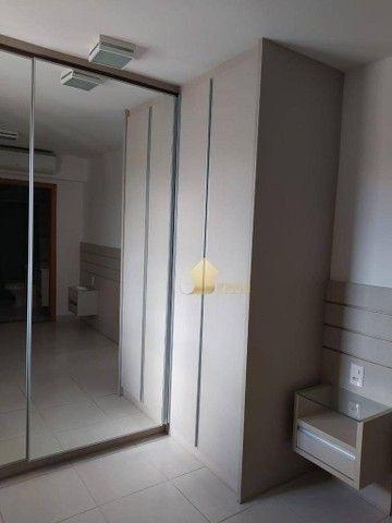 Apartamento com 3 dormitórios à venda, 90 m² por R$ 480.000,00 - Jardim Aclimação - Cuiabá - Foto 13