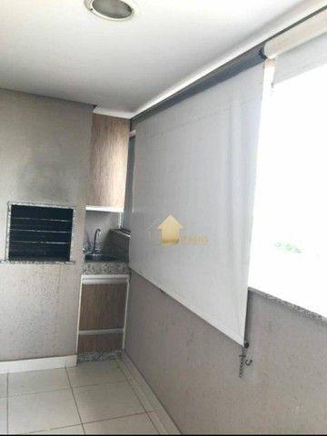 Apartamento com 3 dormitórios à venda, 90 m² por R$ 480.000,00 - Jardim Aclimação - Cuiabá - Foto 17
