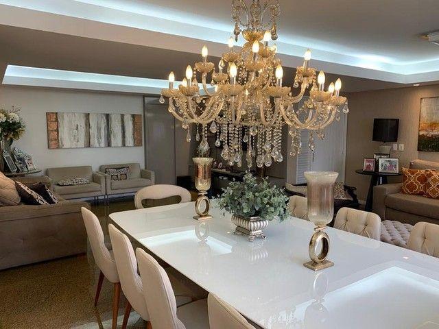 Apartamento para venda com 230 metros quadrados com 4 quartos em Ponta Verde - Maceió