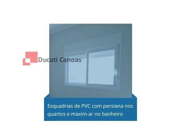 Casa em Condomínio a Venda no bairro Estância Velha - Canoas, RS - Foto 7