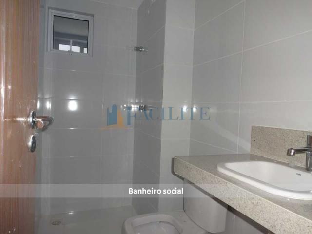 Apartamento à venda com 3 dormitórios em Manaíra, João pessoa cod:20872-9481 - Foto 16