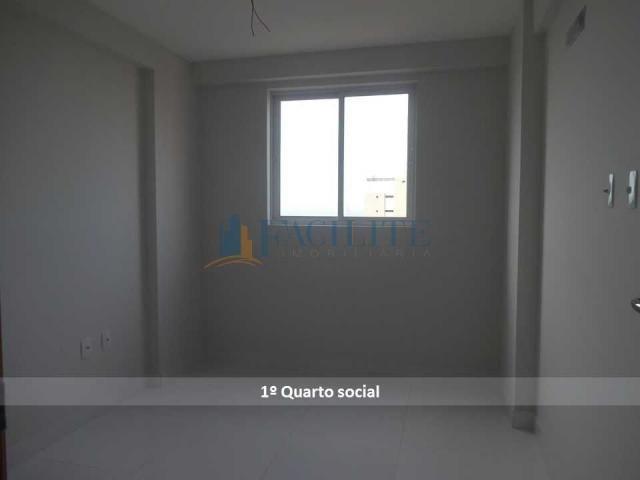 Apartamento à venda com 3 dormitórios em Manaíra, João pessoa cod:20872-9481 - Foto 17