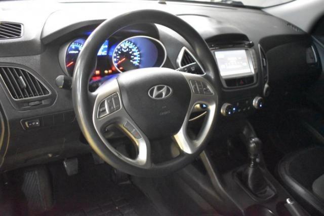 Hyundai ix35 2013 2.0 mpi 4x2 16v flex 4p manual - Foto 4