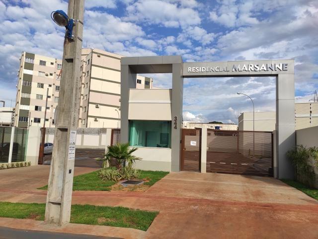 8069   Apartamento para alugar com 2 quartos em Parque Residencial Cidade Nova, Maringá - Foto 2