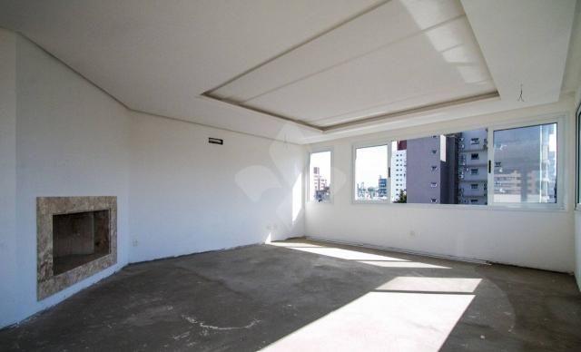 Apartamento à venda com 3 dormitórios em Petrópolis, Porto alegre cod:8877 - Foto 4