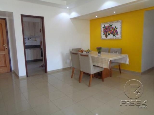 Apartamento à venda com 4 dormitórios em Centro, Resende cod:2190 - Foto 6