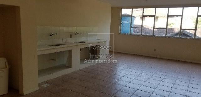 Apartamento à venda com 3 dormitórios em Quitandinha, Petrópolis cod:4634 - Foto 2