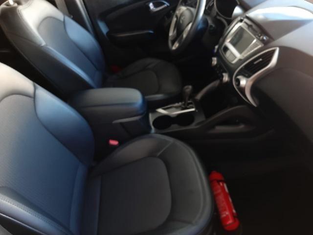 Hyundai Ix35 2.0 MPFI GLS 16V FLEX 4P AUTOMATICO - Foto 17