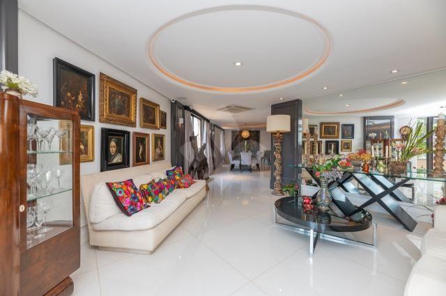Apartamento à venda com 4 dormitórios em Moinhos de vento, Porto alegre cod:5919 - Foto 4