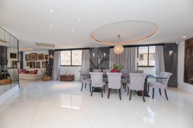 Apartamento à venda com 4 dormitórios em Moinhos de vento, Porto alegre cod:5919 - Foto 19