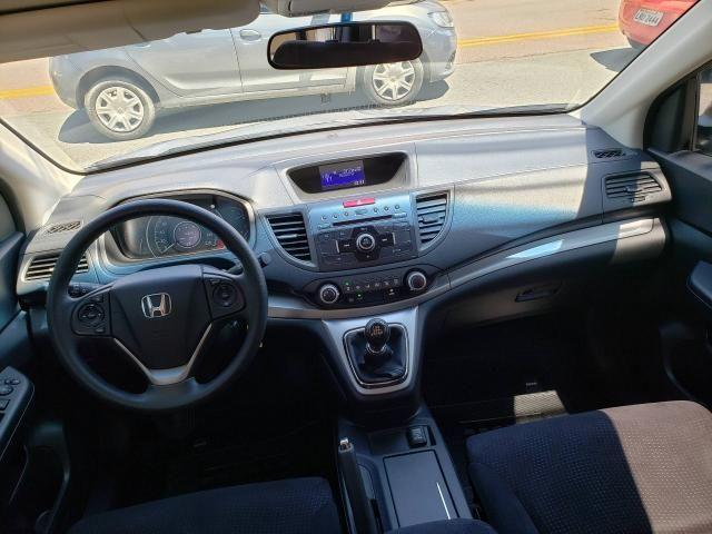 Honda CR-V LX 2.0 2012 - Foto 12
