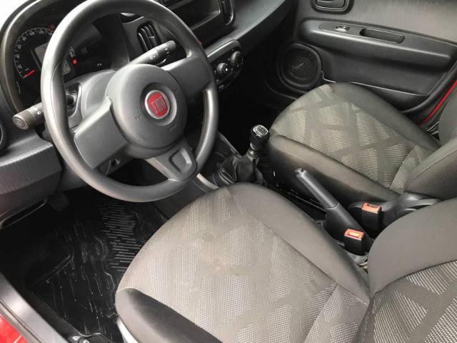 Fiat Mobi 1.0 LIKE - Foto 6