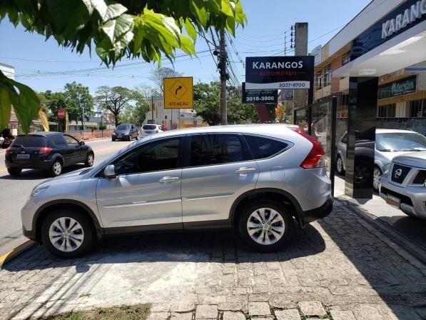 Honda CR-V LX 2.0 2012 - Foto 4