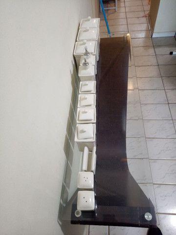 Jogo de porcelana novo - Foto 2