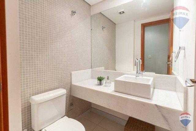 Apartamento com 2 dormitórios, 120 m² por R$ 815.000,00 -Melhor condomínio do Estrela Sul  - Foto 10