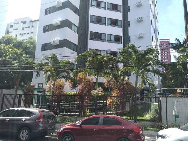 Excelente apartamento no Manguinhos Prince, Pernambuco Construtora no melhor das Graças - Foto 13