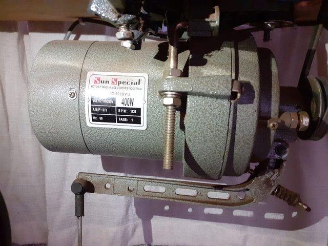 Máquina de Pesponto  - Foto 2