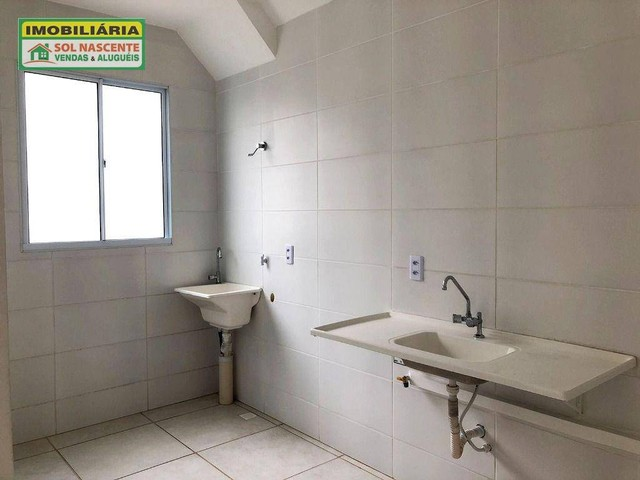REF: 04319 - Ótimo apartamento na Maraponga! - Foto 13